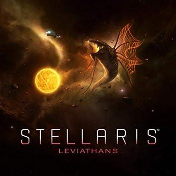 Stellaris Leviathan