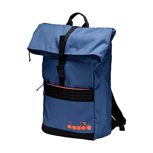 Diadora - Rucksack Backpack Trofeo für Mann und Frau (EU Eine Größe)