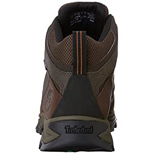 Timberland Men's Mt. Maddsen Hiker Hiking Boot, Brown, 12 M US
