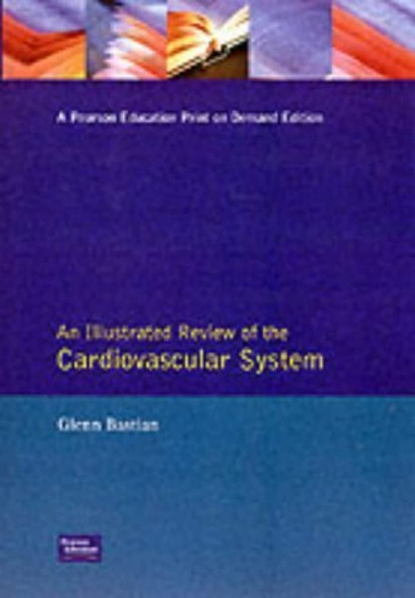 The Endocrine System (Illustrated Review of Anatomy & Physiology Systems) by Glenn Bastian (1997-01-13)