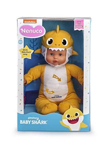 Gemelos Nenuco  marca Nenuco