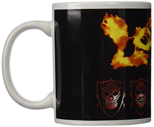 Lordi - Logo (Mug) - Tasse im Geschenkkarton