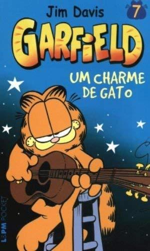 Garfield 7 – um charme de gato: 580