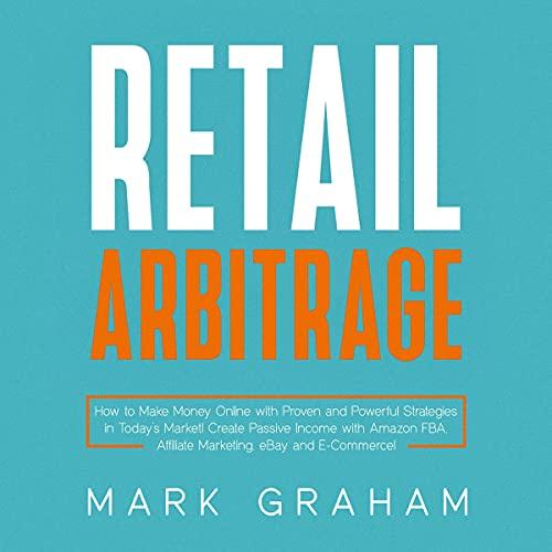 Retail Arbitrage cover art