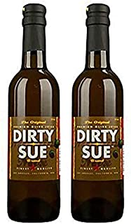 Dirty Sue Martini Mix 750ml Two Pack