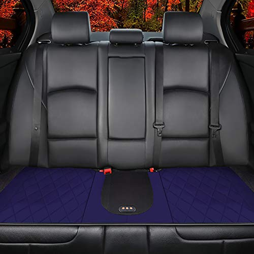 FENG Universele autostoelverwarming voor in de auto, verwarmingskussen voor thuis, kantoor, winter en warme auto-verwarming, universeel verwarmingskussen, temperatuur 30-65 graden