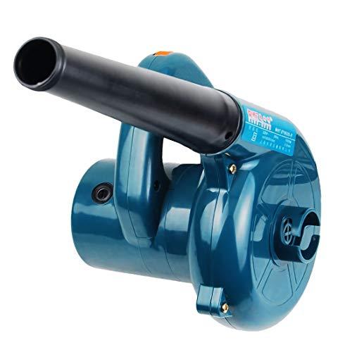 JYD Secador de Pelo para Ordenador soplador, máquina de succión Industrial de Alta Potencia, colector de Polvo doméstico pequeño de 220 V
