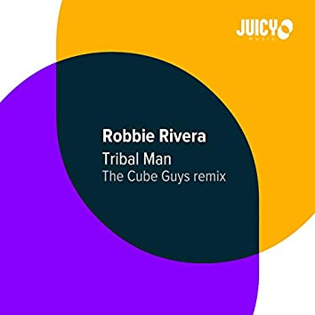 Tribal Man (The Cube Guys Remix)