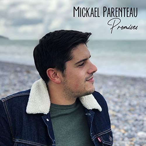Mickael Parenteau