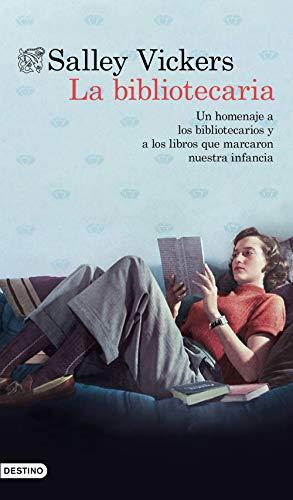 La bibliotecaria eBook: Vickers, Salley, Díez Pérez, María José ...