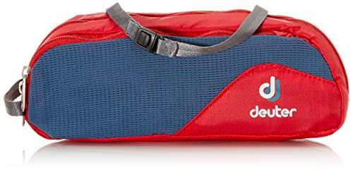 Deuter Wash Bag Tour i - Beauty case, 25 cm, motivo: Fire Arctic