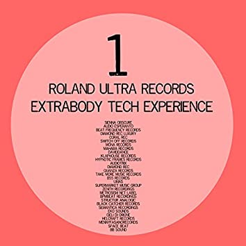 Extrabody Tech Experience 1.0