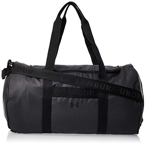 Under Armour Damen Favorite Duffel Tasche, Grau, Einheitsgröße