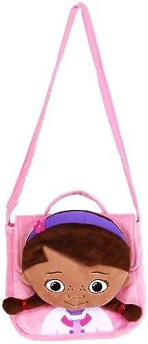 Disney Doc McStuffins Bag Plush Toy by Disney