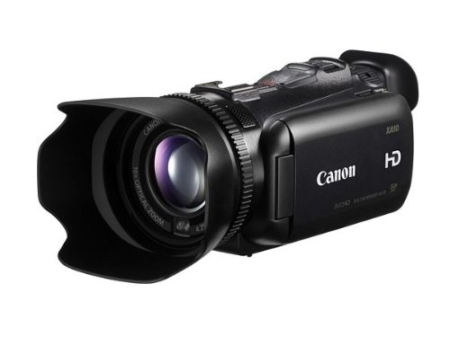 XA10 - Camcorder - High Definition
