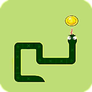 original snake classic game