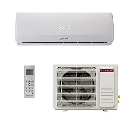 Ar Condicionado Split HW Agratto 18.000 BTUs 220V Frio 4391