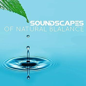 Soundscapes of Natural Balance