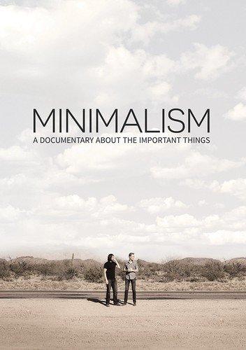 MINIMALISM - MINIMALISM (1 DVD)