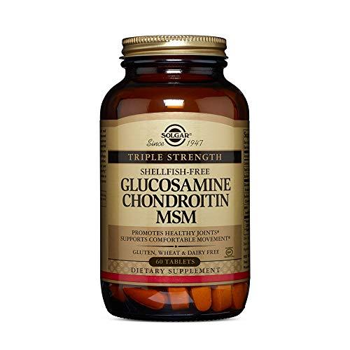 Glucosamina Condroitina MSM - Huesos y Articulaciones, 161404