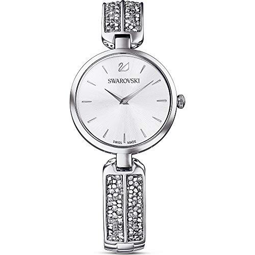 Reloj Swarovski Dream Rock Plateado - Ref 5519309