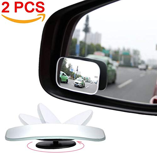 which is the best blind spot mirrors in the world