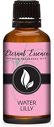 Water Lily Premium Grade Fragrance Oil - Scented Oil - 30ml