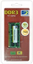 TwinMOS 1GB DDR3 1333Mhz Memory Modules for Laptops