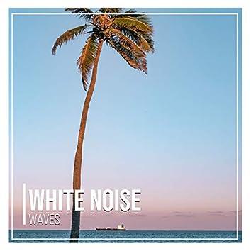 #White Noise Waves