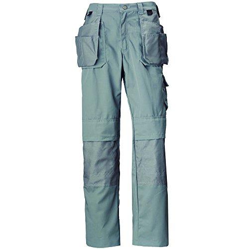 Helly Hansen Workwear, 34-076438-940-D116, Helly Hansen pantaloni da lavoro di assemblaggio Ashford Edilizia Pant 76,438 pantaloni di lavoro 940 D116