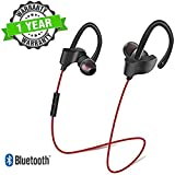 LionTail QC10 Jogger Headset Bluetooth Earphone Wireless Headphones for Mobile Phone Sports Stereo