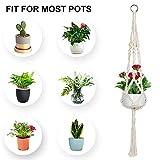 Zoom IMG-2 emooqi vasi sospesi per piante