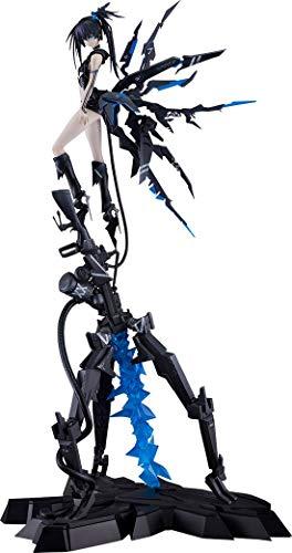 ブラックロックシューター inexhaustible Ver. 1/8スケール ABS&PVC製 塗装済み完成品フィギュア