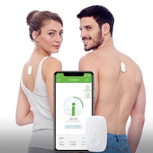 Upright GO Original | Posture Trainer and Corrector for Back | Strapless,...