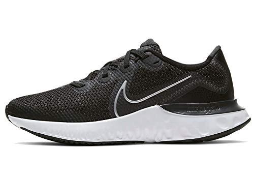 Nike Renew Run (gs) Niños Grandes Corriendo Zapatos Casual Ct1430-091