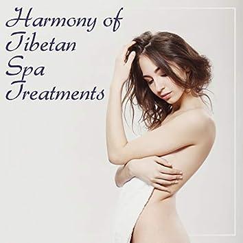 Harmony of Tibetan Spa Treatments