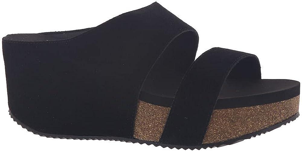 Volatile Women's Slide on Sandal Wedge