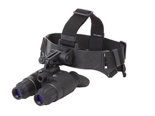 Pulsar Edge GS Super 1+ 1x20 Night Vision Goggle