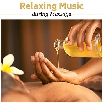 Relaxing Music during Massage: Wellness Center Zen Music for Deep Relaxation