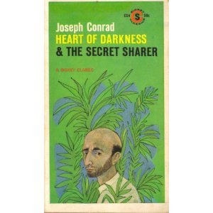 Heart of Darkness and The Secret Sharer (Signet... 0451510046 Book Cover