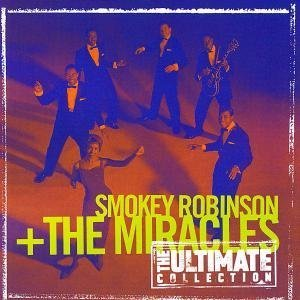 Smokey Robinson & The Miracles (1998) Audio CD Ultimate Collection