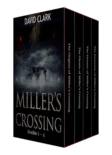Miller's Crossing: Complete Box Set (English Edition)