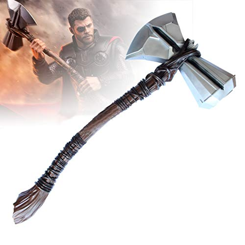 Swords and more The Avengers - Thors Axt Sturmbrecher