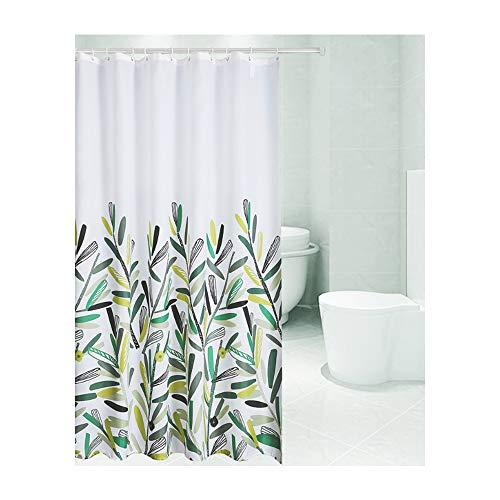 Cozins Bathroom Shower Curtain Liner