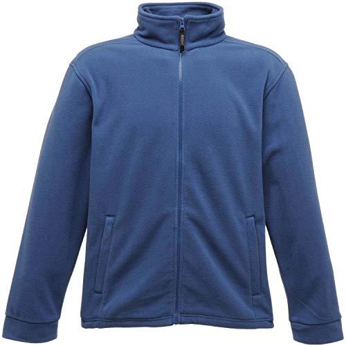 Regatta Herren Classic Fleece-Jacke, königsblau, XL