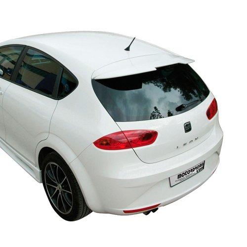 Dachspoiler Seat Leon 1P Facelift 2009-2012 (PU)
