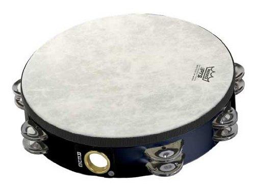 Remo TA-5210-70 Fiberskyn Tambourine -...