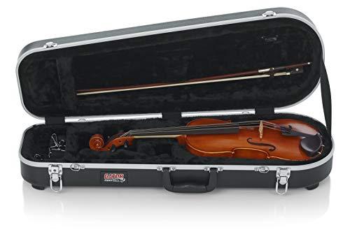 GATORゲーターバイオリン用ハードケースGCBandSeriesEPS製ABS外装GC-VIOLIN4/4(4/4フルサイズ用)【国内正規品】