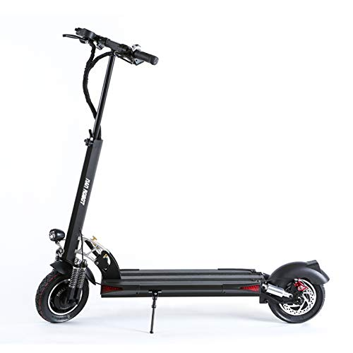 Nanrobot d5+ foldable lightweight adult 2000watts electric scooter