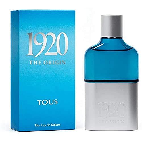 TOUS 1920 the Origin Edt Vapo, Fresco, 100 Ml